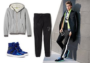 Street Style: Sports Tech