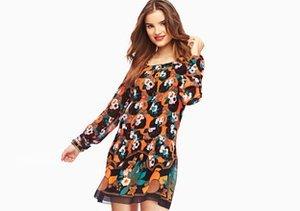 Vibrant Hues: Dresses, Pants & More