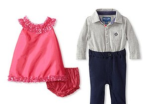 Prim & Proper: Baby Dress-Up Clothes