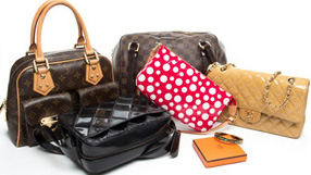 Pre Owned Luxury Bags