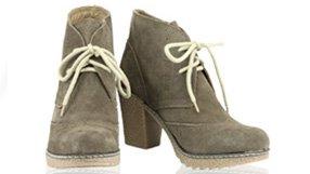 Vanelli Shoes