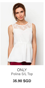 ONLY Polina Top 35.90 SGD