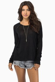 Lazy Sunday Sweater $29