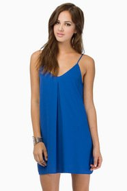 Feeling Cami Shift Dress $33