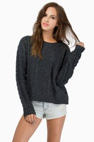 Another Day Sweater $58