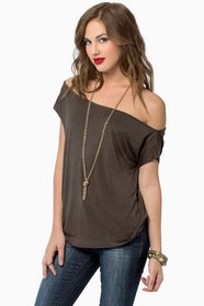 Effortless Top $23