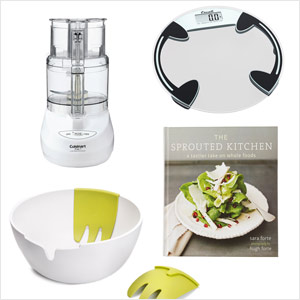 Cookware, Fitness Gear, & More