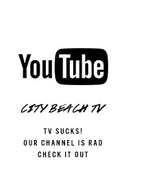 TV Sucks. Our Youtube Channel Is Rad - Join Us
