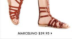 Marcelino - $39.95