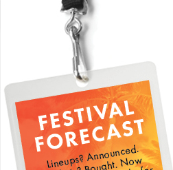 Festival Forecast! Get Your Festival Looks Together!
