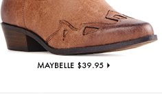 Maybelle - $39.95
