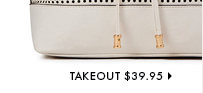 Takeout - $39.95