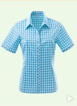 Buy Your Check Blouse Today