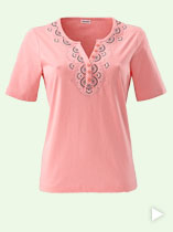 Buy Your Neck Detail Top Today