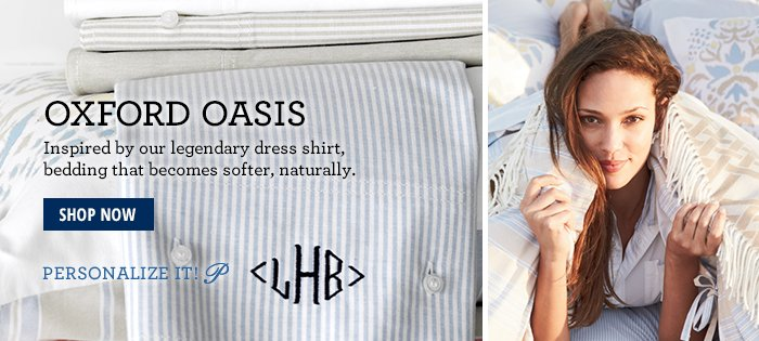 OXFORD OASIS  Shop Now