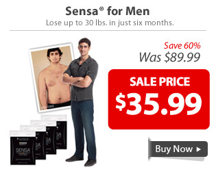 Sensa for Men