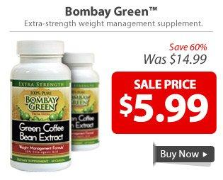 Bombay Green™
