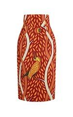 Letzia Pencil Skirt