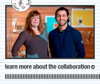 learn more about the collaboration
