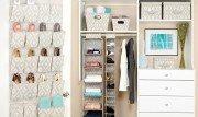 Under $39: Neutral Closet Organization | Shop Now