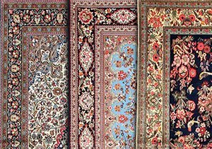 One-of-a-Kind Rugs: Persian Edition