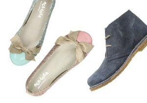 Oca Loca Kids' Shoes