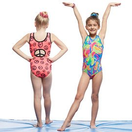 Gymnastics Girl Collection