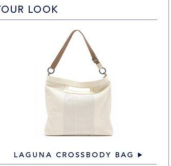 Laguna Crossbody Bag