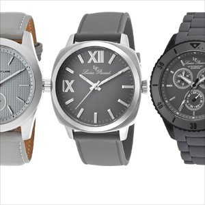 The Grey Watch