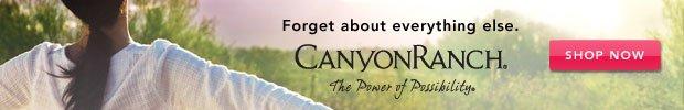 Rue: Canyon Ranch