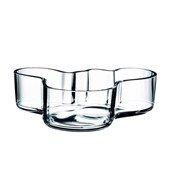 Alvar Aalto Bowl Clear
