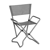 Folding Chair, Vitemölla