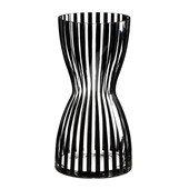 Twist Vase, Black