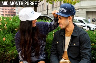 Mid Month Purge: Accessories