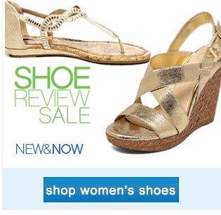 Shoe Review Sale - shop womens shoes