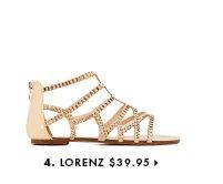Lorenz - $39.95