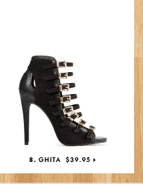 Ghita - $39.95