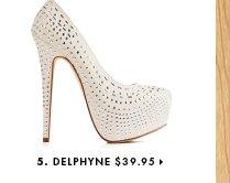 Delphyne - $39.95
