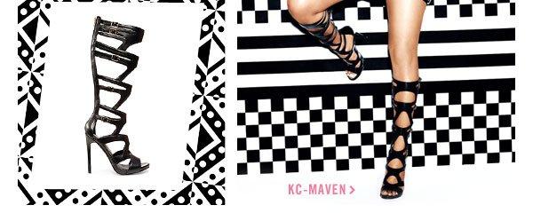 KC-MAVEN