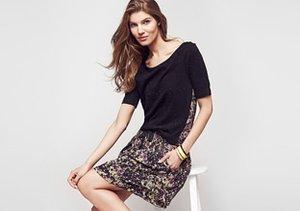 Make a Statement: Dresses & Separates