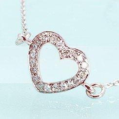 Great Deals: Diamond Earrings & Bracelets