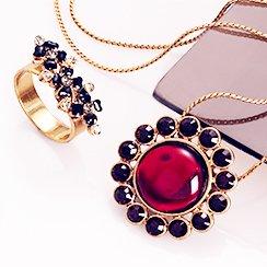 Jewelry from Denmark: Pilgrim