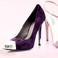 Miu Miu, Fendi, Gucci & More Women's Shoes