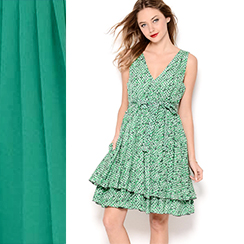 Spring Color Sale: Lively & Cozy Green