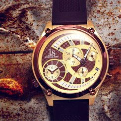 Joshua & Sons, Invicta & KC Watches