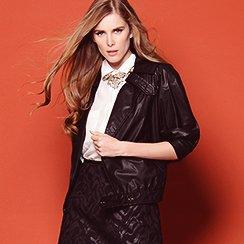 Dolce & Gabbana, GF Ferre, Karl Lagerfeld, Roberto Cavalli, Prada