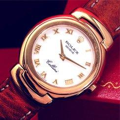 Rolex, Chopard, Patek Philippe, Omega, Hermes, Boucheron