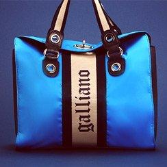 Handbag Sale: Galliano, Ferre,Versace Jeans & More