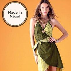 Made in Nepal: Rising, Jayli & Lumbini