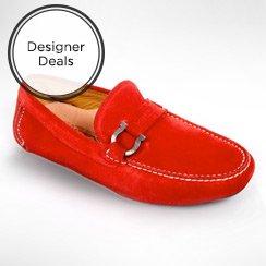 Salvatore Ferragamo Men's Shoes